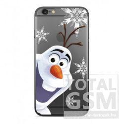 Disney szilikon tok - Olaf 002 Samsung G970F Galaxy S10e átlátszó (DPCOLAF389)
