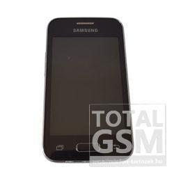 Samsung G130 Galaxy Young 2 Fekete Mobiltelefon