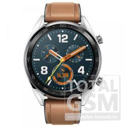 Huawei Watch GT Fortuna Okosóra Ezüst