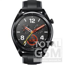 Huawei Watch GT Fortuna Okosóra Fekete