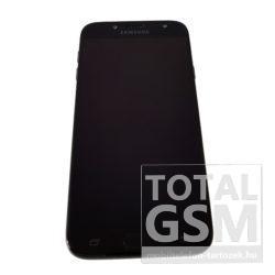 Samsung J730F Galaxy J7 Dual Sim 16GB (2017) Fekete Mobiltelefon