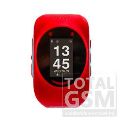 MyKi Watch GPS / GSM okosóra Piros-Kék
