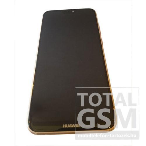 Huawei P20 Lite 64GB Rózsaszín MobiltelefonHuawei P20 Lite 64GB Rózsaszín Mobiltelefon