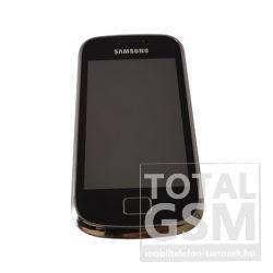 Samsung S6500 Galaxy Mini 2 4GB Szürke Mobiltelefon