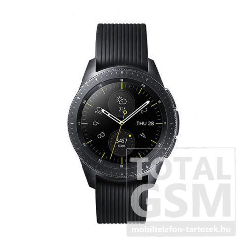 Samsung Galaxy Watch (42 mm) Fekete