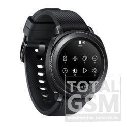 Samsung SM-R600 Gear Sport Okosóra Fekete