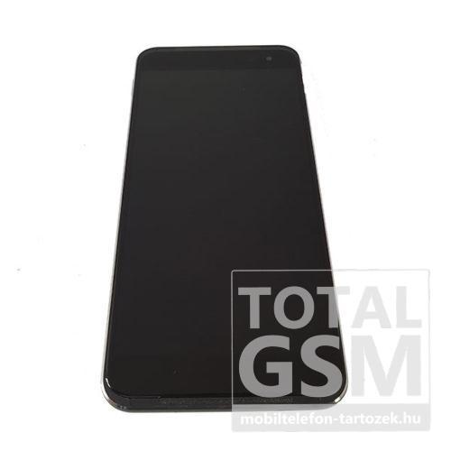 Vodafone Smart Platinum 7 Fekete Mobiltelefon