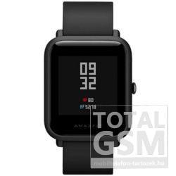 Xiaomi Amazfit Bip fitnesz óra Fekete