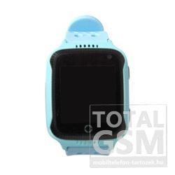 Gyermek okosóra GPS-sel Kék T7