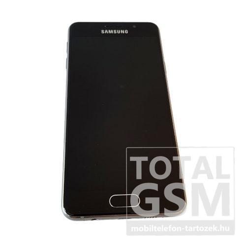 Samsung A310F Galaxy A3 2016 Fekete Mobiltelefon