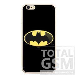 DC szilikon tok - Batman 023 Samsung G950 Galaxy S8 fekete