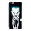 DC szilikon tok - Joker 001 Samsung J405 Galaxy J4 Plus (2018) fekete (WPCJOKER171)