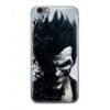DC szilikon tok - Joker 002 Xiaomi Redmi 6 szürke (WPCJOKER470)