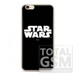 Star Wars szilikon tok - Star Wars 001 Samsung G970F Galaxy S10e fekete (SWPCSW104)