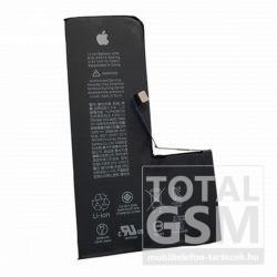 Apple iPhone XS (APN: 616-00512) Akkumulátor 2658 mAh Li-ion Bontott
