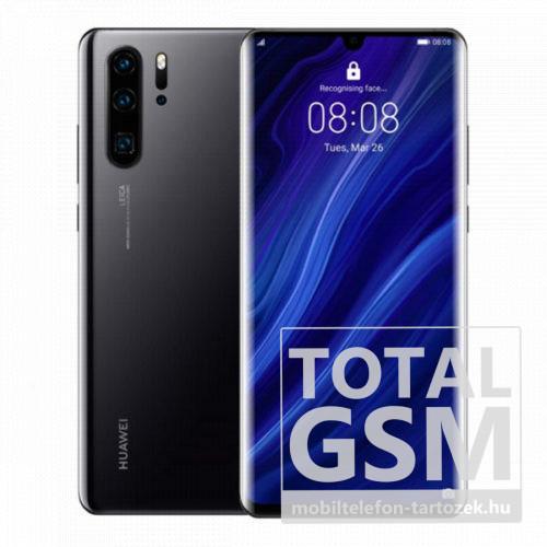 Huawei P30 Pro Dual Sim 128GB Fekete Mobiltelefon