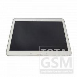 Samsung T530 Galaxy Tab 4 10.1 Wifi Fehér Tablet
