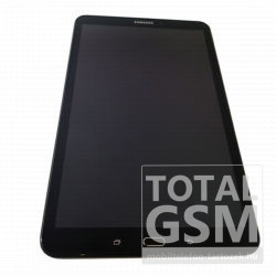 Samsung T585 Galaxy Tab A (2016) 10.1 LTE 16GB Fekete Tablet