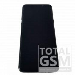 Samsung G960 Galaxy S9 64GB Fekete Mobiltelefon