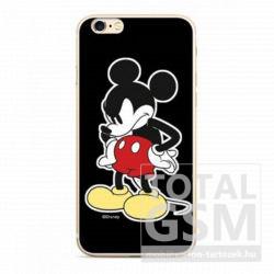 Disney szilikon tok - Mickey 011 Huawei Y6 (2019) fekete (DPCMIC7879)