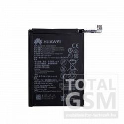 Huawei HB396285ECW (Honor 10, P20) gyári akkumulátor Li-Polymer 3400mAh