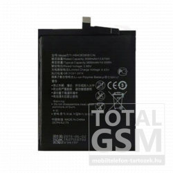 Huawei HB436380ECW (P30) gyári akkumulátor Li-Polymer 3650mAh
