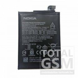 Nokia HE361 gyári akkumulátor Li-Ion 3000mAh (Nokia 2)