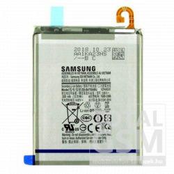 Samsung EB-BA750ABE gyári akkumulátor Li-Ion 3300mAh (Samsung A750 Galaxy A7 (2018))