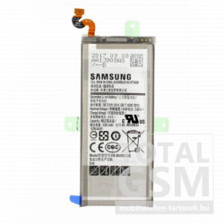 Samsung EB-BN950ABE gyári akkumulátor Li-Ion 3300mAh (Samsung N950 Galaxy Note 8)