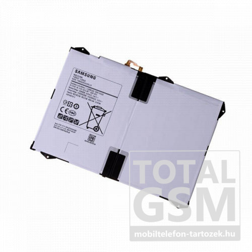 Samsung EB-BT825ABE gyári akkumulátor Li-Ion 6000mAh (Samsung T820 Galaxy Tab S3 9.7)