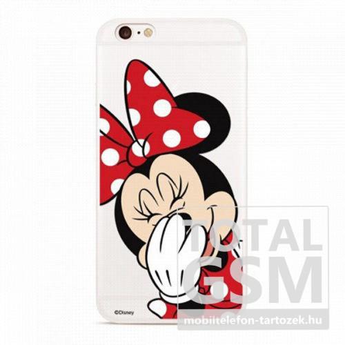 Disney szilikon tok - Minnie 006 Huawei Y6 (2019) átlátszó (DPCMIN3986)