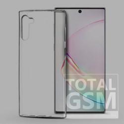 Samsung N970 Galaxy Note 10 Átlátszó 0.5mm Szilikon Tok