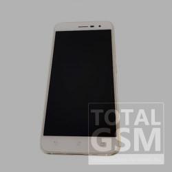 Asus Z017D Zenfone 3 (ZE520KL) Dual Sim Fehér Mobiltelefon