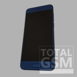 Huawei Honor 9 Dual Sim 64GB Kék Mobiltelefon