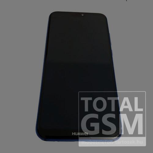 Huawei P20 Lite 64GB Dual Sim Kék Mobiltelefon