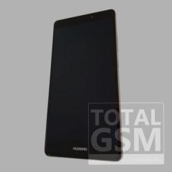 Huawei Mate S Ezüst Független Használt Mobiltelefon