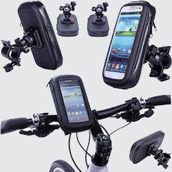 Telefon Tartó Kerékpár/Bicikli