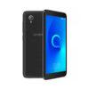 Alcatel 1 5033D Dual Sim 8GB (2019) Fekete Mobiltelefon