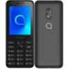 Alcatel Onetouch 2003 Fekete Mobiltelefon