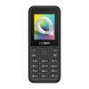 Alcatel Onetouch 1066G Fekete Mobiltelefon