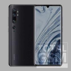 Xiaomi Mi Note 10 Dual Sim 128GB Fekete Mobiltelefon