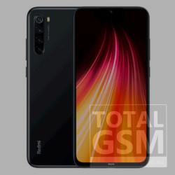 Xiaomi Redmi Note 8 Dual Sim 128GB Fekete Mobiltelefon