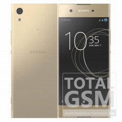 Sony G3121 Xperia XA1 32GB Arany Mobiltelefon