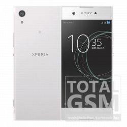 Sony G3121 Xperia XA1 32GB Fehér Mobiltelefon