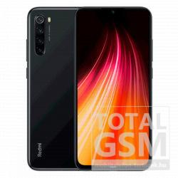 Xiaomi Redmi Note 8 Dual Sim 64GB Fekete Mobiltelefon