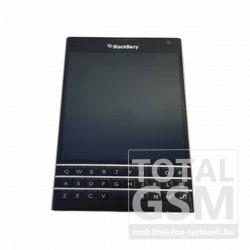 BlackBerry Passport 32GB Fekete Mobiltelefon