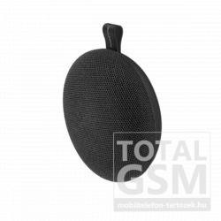 Wireless Vezeték Nélküli Mini Bluetooth Hangszóró Fekete Borofone BP3