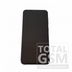 Samsung A505 A50 128GB KékDual Sim Független Használt Telefon.